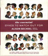 Cover for The Essential Dykes to Watch Out For (Houghton Mifflin, 2008 series) #[nn]