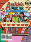 Cover for Archie's Funhouse Double Digest (Archie, 2014 series) #16