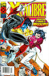 Cover Thumbnail for X-Calibre (1995 series) #2 [Newsstand Edition]