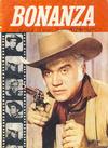 Cover for Bonanza (Serieforlaget / Se-Bladene / Stabenfeldt, 1964 series) #1/1965