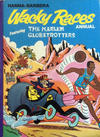Cover for Wacky Races Annual (World Distributors, 1970 series) #1970