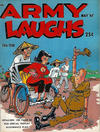 Cover for Army Laughs (Prize, 1951 series) #v17#6