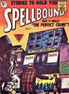 Cover for Spellbound (L. Miller & Son, 1960 ? series) #5