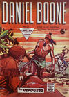 Cover for Daniel Boone (L. Miller & Son, 1957 series) #21
