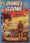 Cover for Daniel Boone (L. Miller & Son, 1957 series) #26