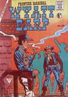 Cover for Wyatt Earp (L. Miller & Son, 1957 series) #30
