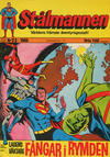 Cover for Stålmannen (Williams Förlags AB, 1969 series) #23/1969