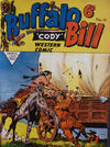 Cover for Buffalo Bill Cody (L. Miller & Son, 1957 series) #14
