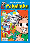 Cover for Almanaque do Cebolinha (Panini Brasil, 2007 series) #47