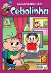Cover for Almanaque do Cebolinha (Panini Brasil, 2007 series) #48