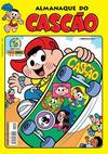 Cover for Almanaque do Cascão (Panini Brasil, 2007 series) #44