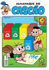 Cover for Almanaque do Cascão (Panini Brasil, 2007 series) #47