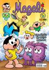 Cover for Magali (Panini Brasil, 2007 series) #89