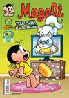 Cover for Magali (Panini Brasil, 2007 series) #90