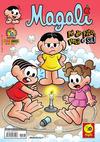 Cover for Magali (Panini Brasil, 2007 series) #93