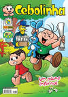 Cover for Cebolinha (Panini Brasil, 2007 series) #89