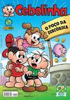 Cover for Cebolinha (Panini Brasil, 2007 series) #90
