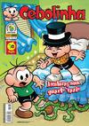 Cover for Cebolinha (Panini Brasil, 2007 series) #93