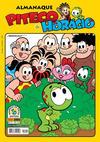 Cover for Almanaque Piteco & Horácio (Panini Brasil, 2009 series) #11