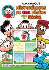 Cover for Almanaque Historinhas de Uma Página (Panini Brasil, 2007 series) #9