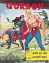 Cover for Gordon (Edizioni Fratelli Spada, 1964 series) #17