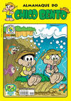 Cover for Almanaque do Chico Bento (Panini Brasil, 2007 series) #45