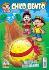 Cover for Chico Bento (Panini Brasil, 2007 series) #87