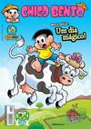 Cover for Chico Bento (Panini Brasil, 2007 series) #91