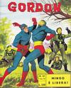Cover for Gordon (Edizioni Fratelli Spada, 1964 series) #12