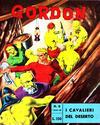 Cover for Gordon (Edizioni Fratelli Spada, 1964 series) #8