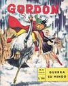 Cover for Gordon (Edizioni Fratelli Spada, 1964 series) #11