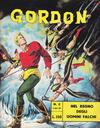 Cover for Gordon (Edizioni Fratelli Spada, 1964 series) #2