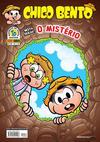 Cover for Chico Bento (Panini Brasil, 2007 series) #88