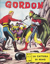 Cover for Gordon (Edizioni Fratelli Spada, 1964 series) #9