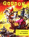 Cover for Gordon (Edizioni Fratelli Spada, 1964 series) #15
