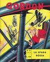Cover for Gordon (Edizioni Fratelli Spada, 1964 series) #13