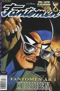 Cover Thumbnail for Fantomen (Egmont, 1997 series) #19/2004