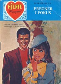 Cover Thumbnail for Hjerterevyen (Serieforlaget / Se-Bladene / Stabenfeldt, 1960 series) #16/1979