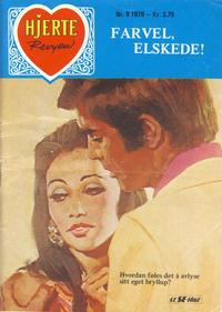 Cover Thumbnail for Hjerterevyen (Serieforlaget / Se-Bladene / Stabenfeldt, 1960 series) #9/1979