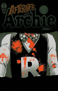 Cover Thumbnail for Afterlife with Archie (Archie, 2013 series) #2 [Tim Seeley variant cover]