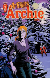Cover Thumbnail for Afterlife with Archie (Archie, 2013 series) #7 [Second Printing]
