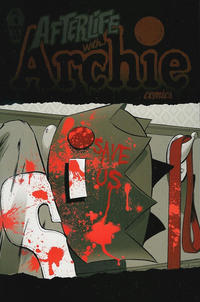 Cover Thumbnail for Afterlife with Archie (Archie, 2013 series) #4 [Tim Seeley Cover]