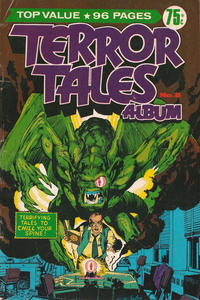 Cover Thumbnail for Terror Tales Album (K. G. Murray, 1977 series) #8