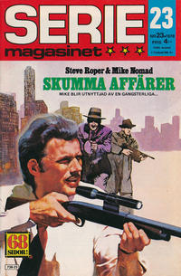 Cover Thumbnail for Seriemagasinet (Semic, 1970 series) #23/1978
