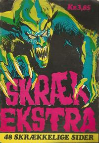 Cover Thumbnail for Skræk-Ekstra (Williams, 1973 series)