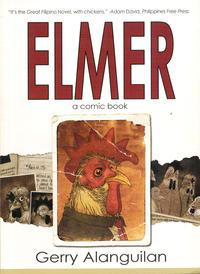 Cover Thumbnail for Elmer (Slave Labor, 2010 series)