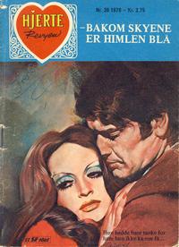 Cover Thumbnail for Hjerterevyen (Serieforlaget / Se-Bladene / Stabenfeldt, 1960 series) #39/1978