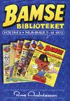 Cover for Bamsebiblioteket (Egmont, 2000 series) #2