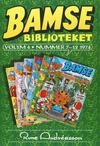 Cover for Bamsebiblioteket (Egmont, 2000 series) #4