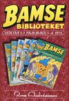 Cover for Bamsebiblioteket (Egmont, 2000 series) #5